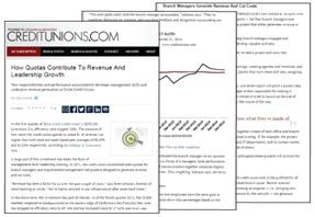 credit-union-strategic-planning